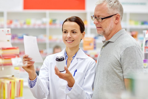 Strategies to Follow a Medication Plan