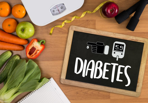 Staying Motivated Despite Having Diabetes