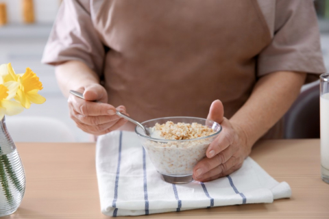 Science-Based Health Benefits of Oatmeal