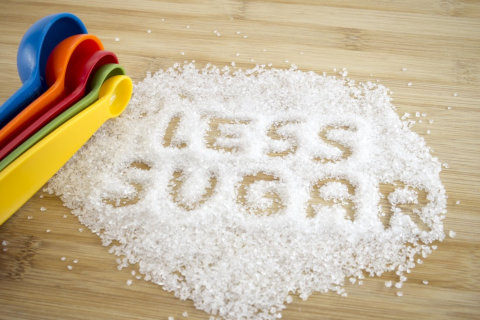 Ways to Help Managing Your Loved One's Sugar Cravings